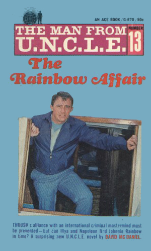 The Rainbow Affair