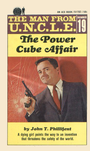 The Power Cube Affair