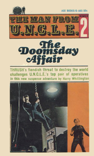 The Doomsday Affair