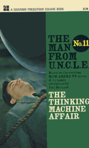 The Thinking Machine Affair