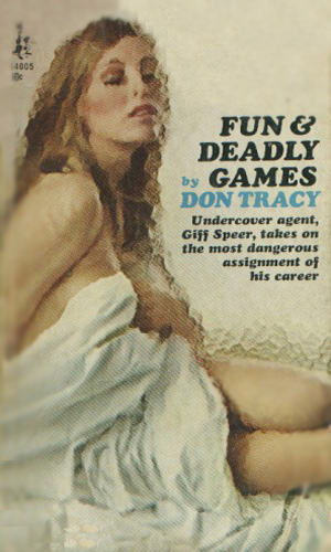 Fun And Deadly Games