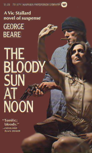 The Bloody Sun At Noon