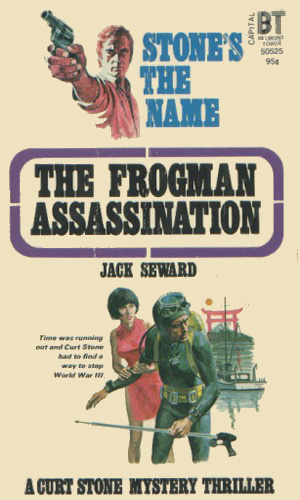 The Frogman Assassination