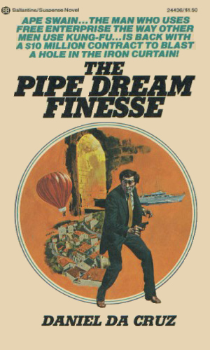 The Pipe Dream Finesse