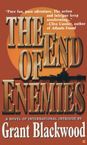 The End Of Enemies