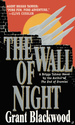 The Wall Of Night