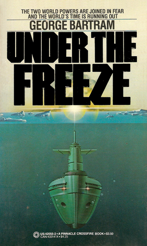 Under The Freeze