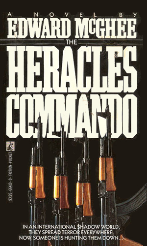The Heracles Commando