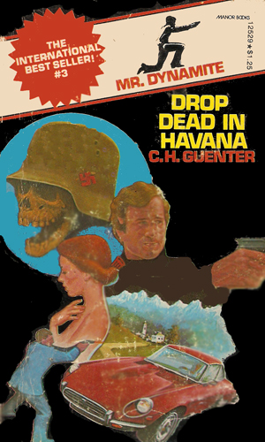 Drop Dead In Havana