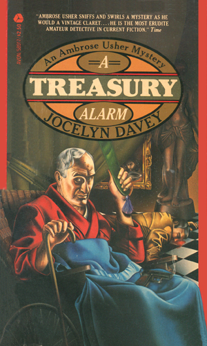 A Treasury Alarm