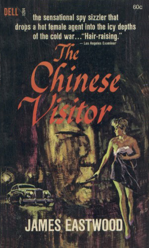 The Chinese Visitor