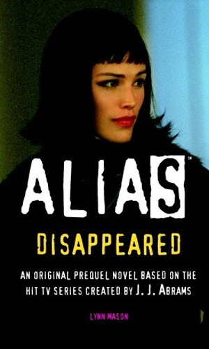 Alias: Disappeared