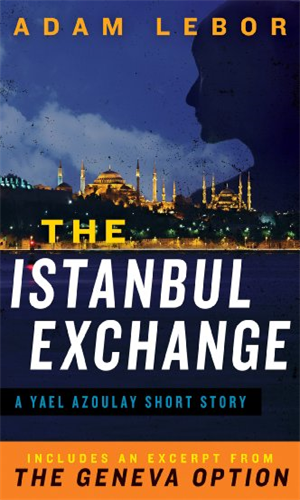 The Istanbul Exchange