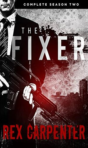 The Fixer: Season 2