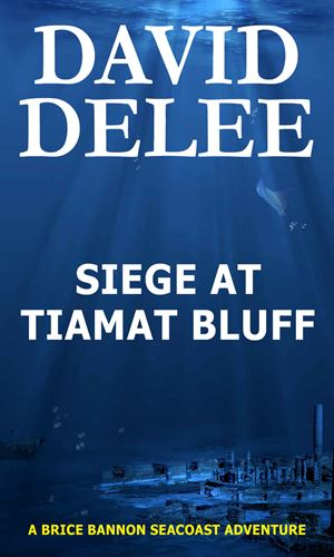 Seige At Tiamat Bluff