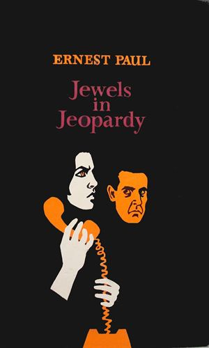 Jewels In Jeopardy