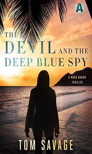 The Devil And The Deep Blue Spy
