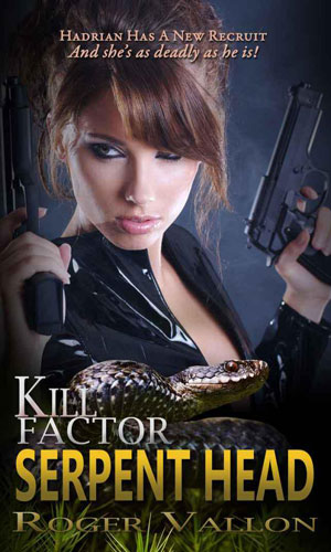 Kill Factor: Serpent Head