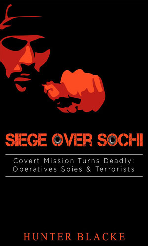 Siege Over Sochi