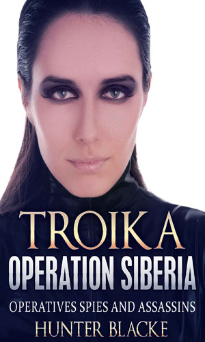 Troika Operation Siberia