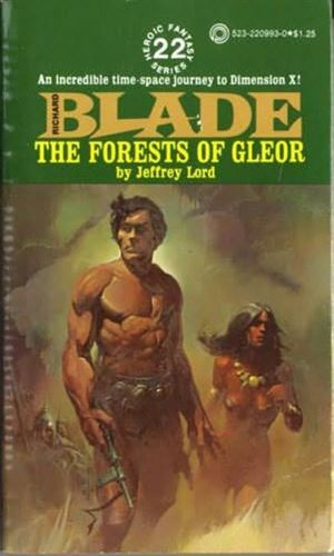 The Forests of Gleor