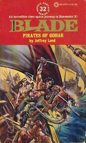 Pirates Of Gohar