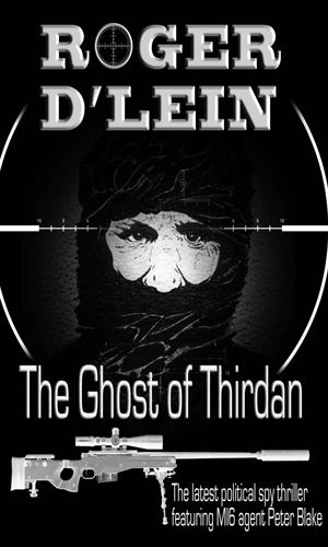 The Ghost Of Thirdan