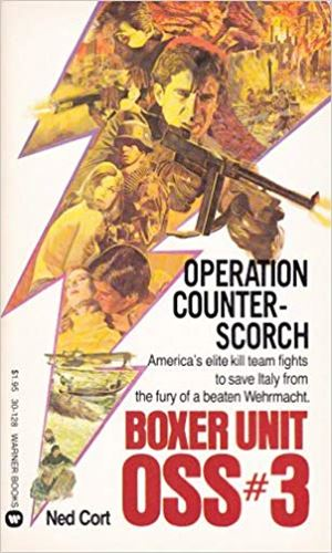 Operation Counter-Scorch