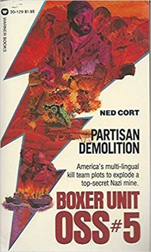 Partisan Demolition