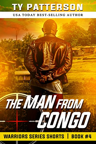 The Man From Congo