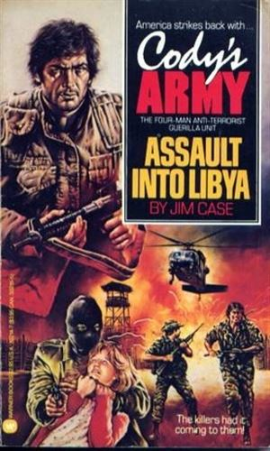 Assault Into Libya