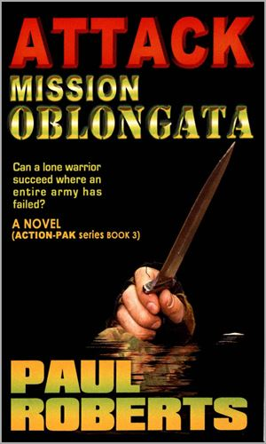 Attack: Mission Oblongata