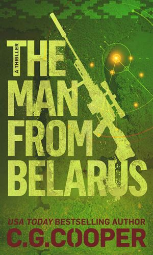 The Man From Belarus