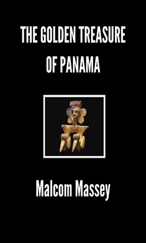 The Golden Treasure Of Panama
