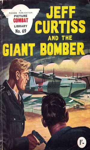 The Giant Bomber
