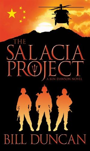 The Salacia Project