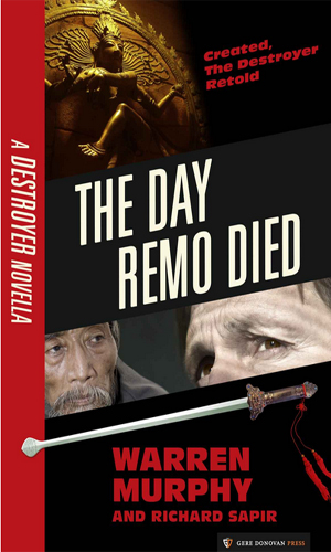 The Day Remo Died