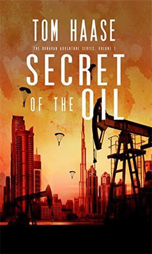 Secret of the Oil