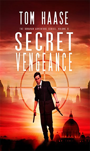 Secret Vengeance
