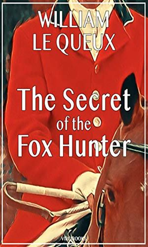The Secret Of The Fox Hunter