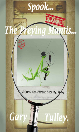 Spook, The Preying Mantis
