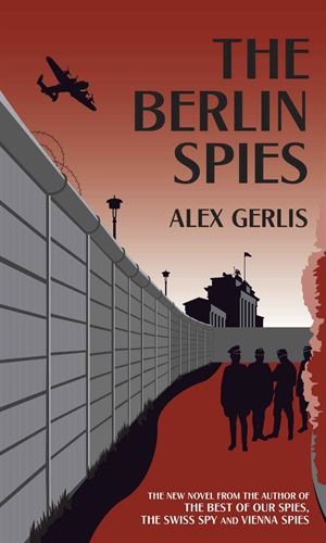 The Berlin Spies