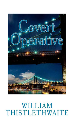 Covert Operative