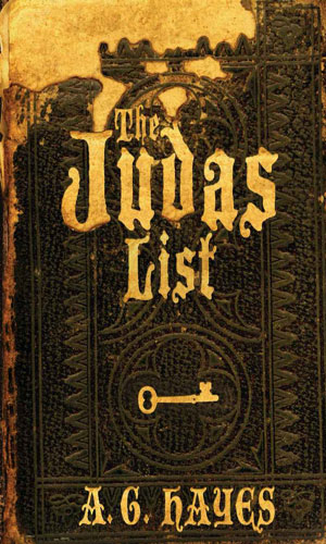 The Judas List