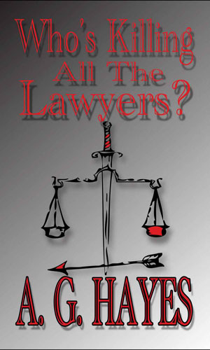 Who's Killing All The Lawyers?