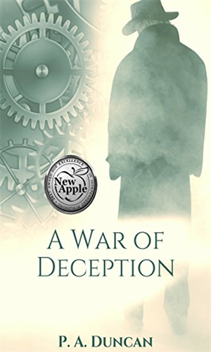 A War Of Deception