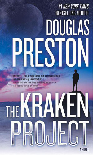 The Kraken Project