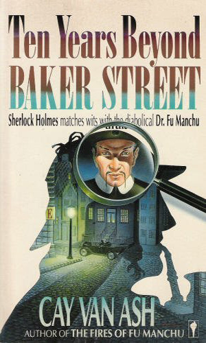 Ten Years Beyond Baker Street