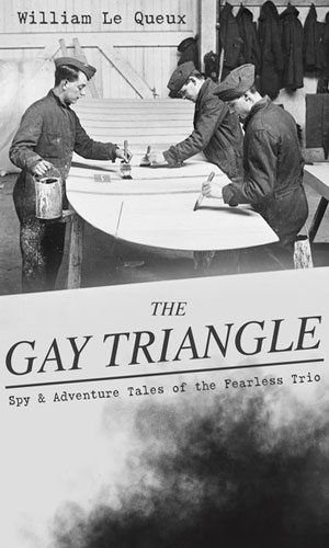 The Gay Triangle