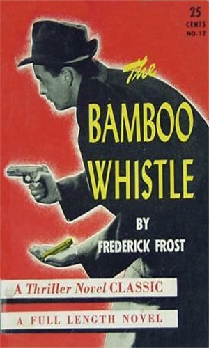 The Bamboo Whistle